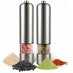 Električni mlinček za začimbe