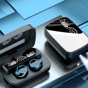 Pametne brezžične slušalke
