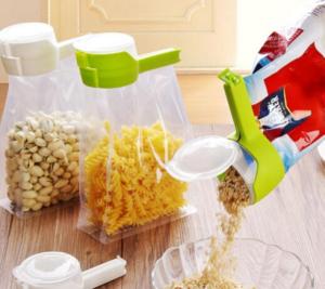 Zaponka za shranjevanje živil woopshop – 8